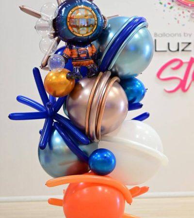 decoracion-con-globos-tecnica-de-volumen